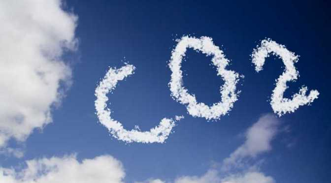 CO2… what's it all about