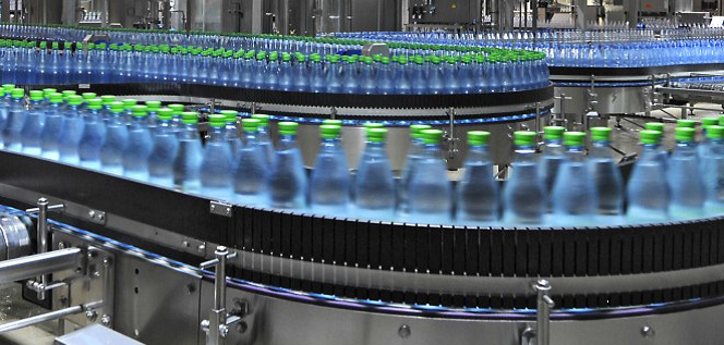 CO2 Monitoring in the Beverage Industry