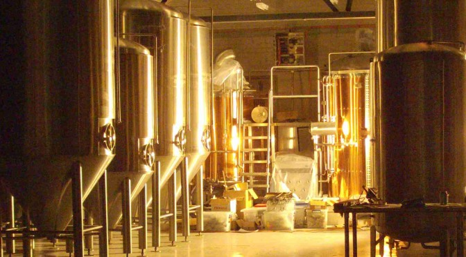 A look at the Beer Brewing Process – Just in time for the Rotronic 2014 International Sales Meeting