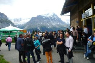Gondola station