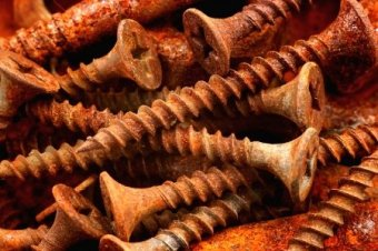 rusty-fixings