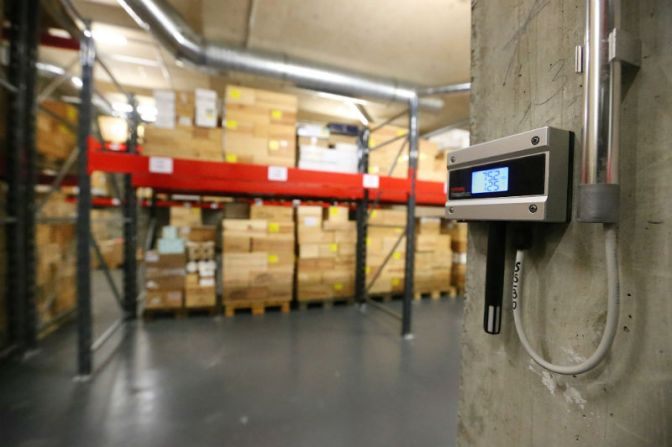 Why do we need Warehouse Mapping?